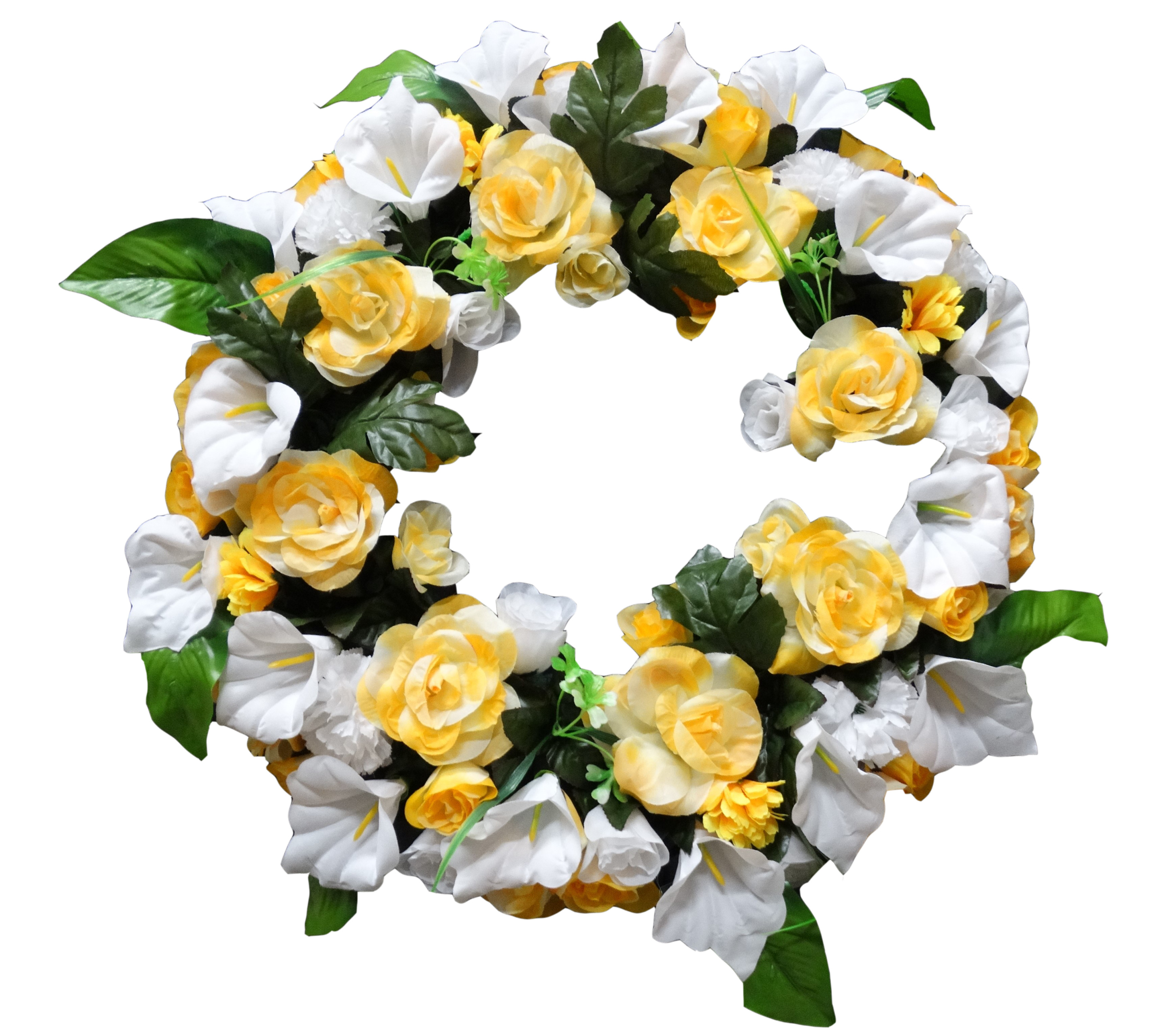 Colour Fast And Fade Resistant Boe Memorial Wreaths